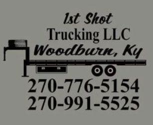 1st Shot Trucking